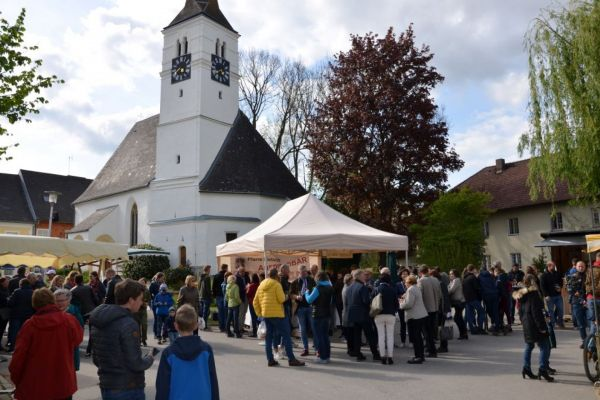 Kirtag in Stadlkirchen